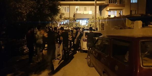 Aydın Nazilli'de cinnet: Karısını vurup intihar etti