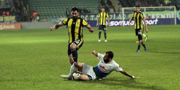 Fenerbahçe, Akhisarspor'a ortak oldu: En çok kaybeden 2. takım