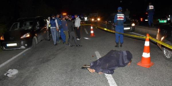 Aydın Germencik'te kaza yapanlara yardım facia ile bitti: 2 ölü, 2 yaralı