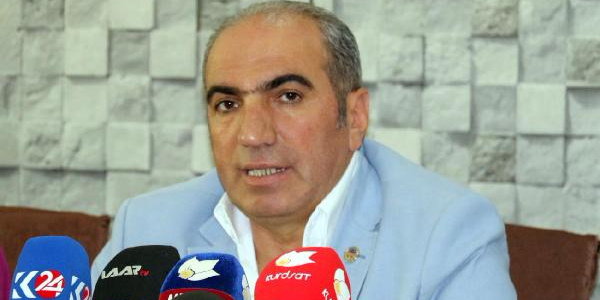 Diyarbakırlı kuyumcular MHP'nin af teklifine karşı çıktı