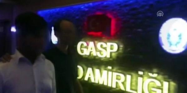İstanbul'da görüntülü tehdide polisten filmleri aratmayan operasyon