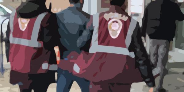 İstanbul'da para aklayanlara şafak baskını