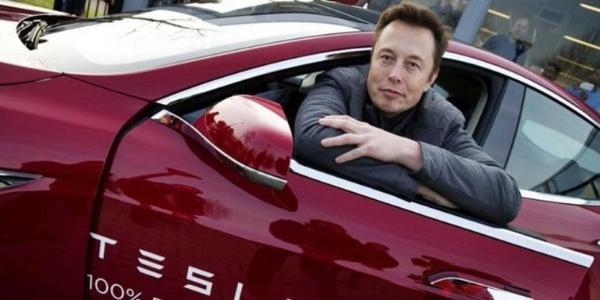 Elan Musk gitti, Tesla hisseleri ABD borsalarında tavan yaptı