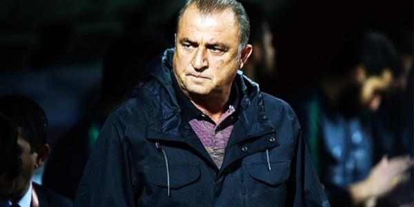 Porto maçı sonrası Terim'den açıklama: Yenilirken helal olsun denilecek maçtı