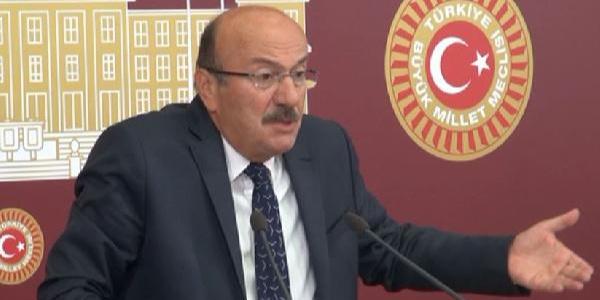 CHP'li Bekaroğlu'ndan Devlet Bahçeli'ye Akşener tepkisi
