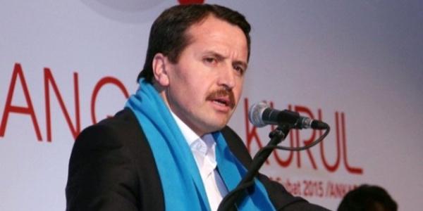 Memur-Sen Genel Başkanı Yalçın'dan İİT'na çağrı: Gençlik Merkezi'ne acil ihtiyaç var