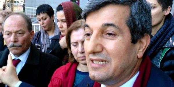 DHKP-C davası avukatı Ömer Kavili tutuklandı