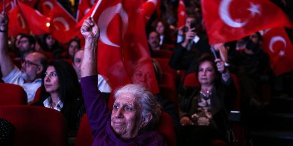 Mustafa Sarıgül Şişli için yeniden kolları sıvadı