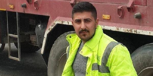 Manisa'da vinç operatörü kopan halat yüzünden canından oldu