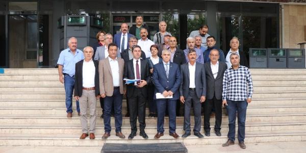 CHP Atatürk'e hakaret ettiği iddia edilen öğretmen için suç duyurusunda bulundu
