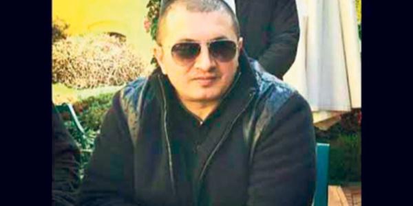 Azeri mafya lideri Lotu Quli'ye  İstanbul'da operayon