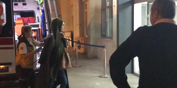 Bursa'da KYK yurdunda kalan 17 öğrenci hastanelik oldu