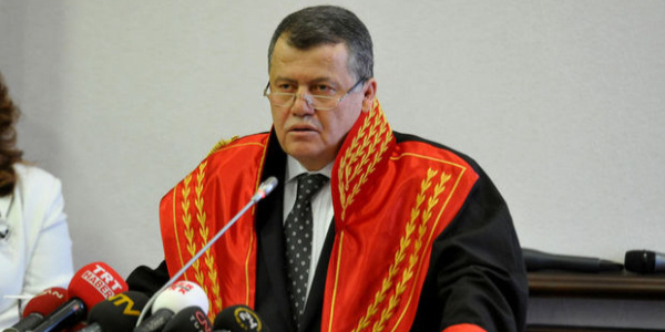 Yargıtay Başkanı Cirit'ten yargıda '5 ana kara delik' tespiti
