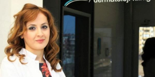 Dermatologdan gece yatmadan önce cilt kremi uyarısı