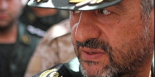 İranlı komutan Caferi'den Trump'a 12 dakika cevabı: Süre daha da kısaldı