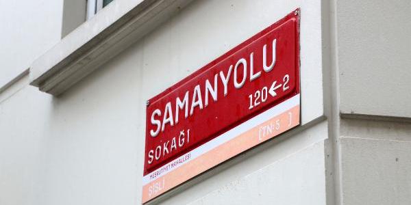 İstanbul'da cadde ve sokak isimlerine FETÖ düzenlemesi