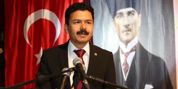 CHP Kaş ilçe başkanı Kaş Belediye Başkanlığına aday oldu
