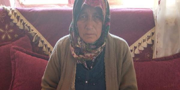 Yaşlı kadına kabusu yaşatan zanlı serbest bırakıldı