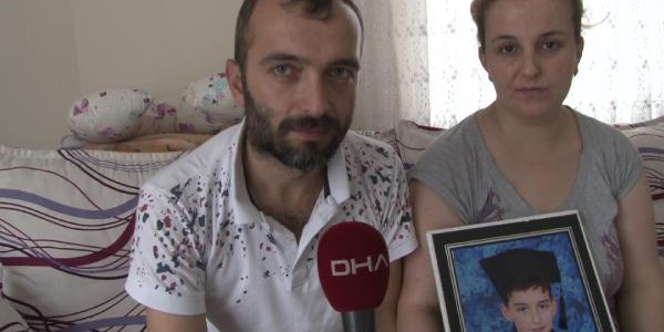 11 yaşındaki Melih'in ölümü için 5.5 ay sonra dava açılıyor