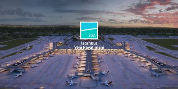 Üçüncü havalimanı için biletler kapış kapış kapışılıyor