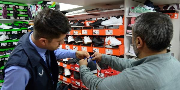 Konya'da zabıta ekipleri esnaf denetimlerini arttırdı