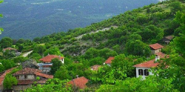 Köylüler Karabük'e bağlanmak için referanduma gitti