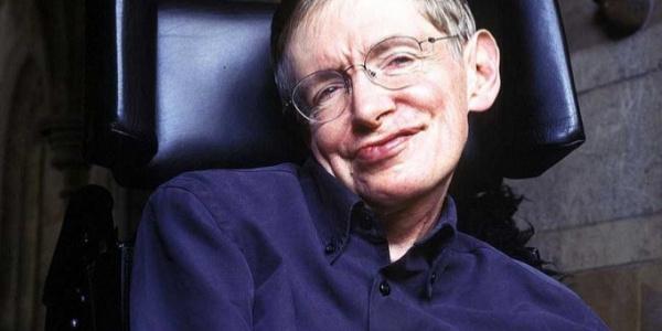 Stephen Hawking'in akıllı sandalyesi ve doktora tezi açık artırmaya çıkıyor