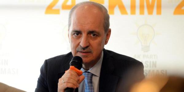 Kurtulmuş: Cumhur İttifakı'nın, Türkiye'nin milli meselelerinde bundan sonra da sürdürülmesinin Türkiye bakımdan önemli olduğunu düşünüyoruz