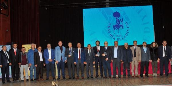 Konya Akşehir'de Nasreddin Hoca Anma Günleri Etkinliği