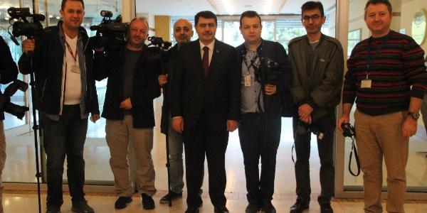İstanbul Valisi Vasip Şahin yeni görev yeri Ankara'da