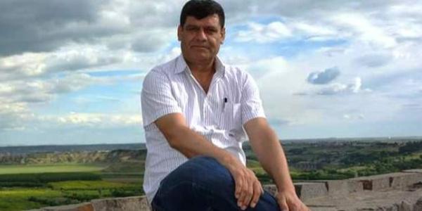 Kahramanmaraşlı polis memuru Abdullah Çiftçi vefat etti