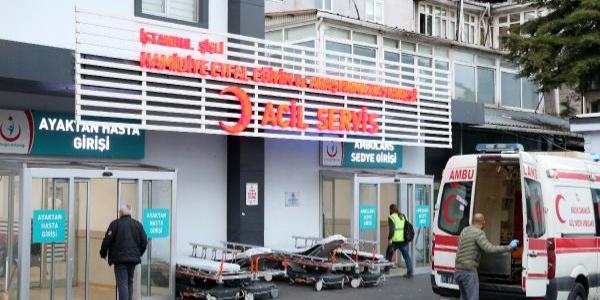Hastane önündeki park yeri tartışması, sağlık çalışanı bıçaklandı