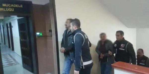 Ankara'da 'sahte engelli raporu' şebekesine operasyon: 27 gözaltı