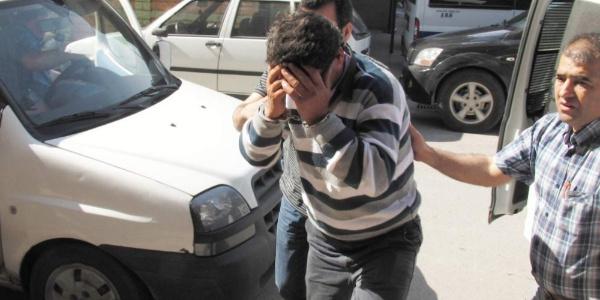 Evlilik dışı bebeğini boğdurtup gömen polise müebbet hapis cezası verildi