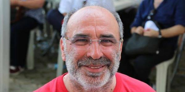 CHP Edirne  milletvekili hayatını kaybetti, oğlu sosyal  medyadan duyurdu