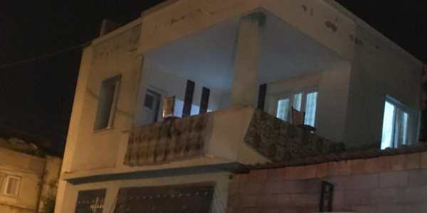 Adana'da sobadan sızan karbonmonoksit gazı 4 kişiyi zehirledi