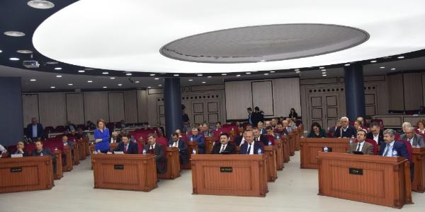 Balıkesir Belediyesi tarafından Ayvalık'ta maden çıkarma talebi reddedildi