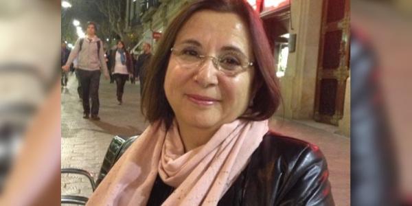 Ruhsar Pekcan: Babamın vefatından sonra ondan mektup almış gibi oldum