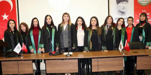 'Kadına Yönelik Şiddete Karşı Uluslararası Mücadele Günü'