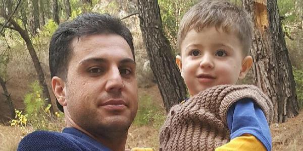 3 yaşındaki Arda'nın feci ölümü
