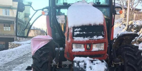 İşitme engelli Hüseyin Varol traktör çarpması sonucu yaşamını yitirdi