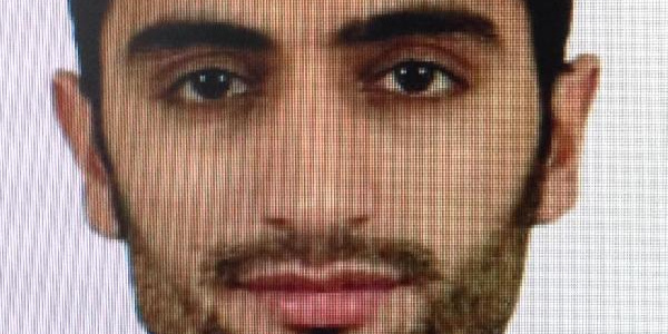 Günlük kiralanan evlere düzenlenen operasyonda DEAŞ üyesi yakalandı