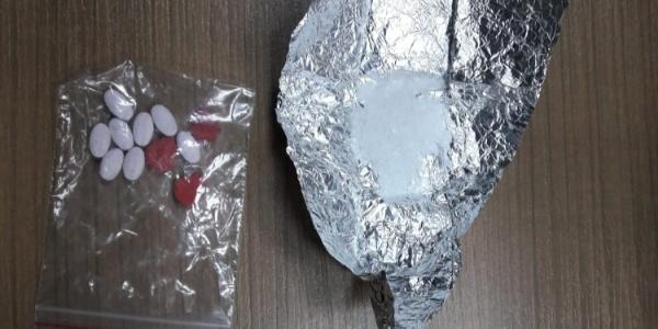 Kuşadası'nda uyuşturucu operasyonu: 1 kişi gözaltına alındı