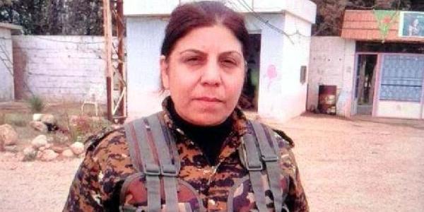 Viranşehir'de Suriyeli kadın terörist tutuklandı