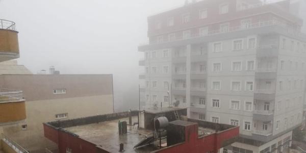 Mardin Valiliği ile Büyükşehir Belediyesi iki gündür aralıksız süren sağanak nedeniyle teyakkuza geçti