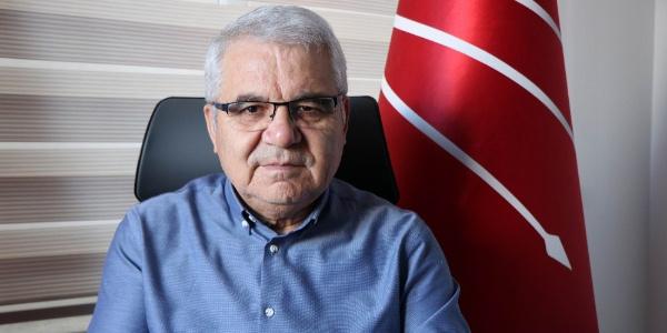 CHP, İYİ PARTİ ve SP'den Nevşehir'de ittifak çalışması