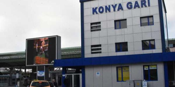 Konya'dan Ankara'ya Yüksek Hızlı Tren seferleri kaza sonrası yeniden başladı
