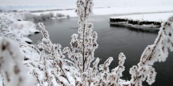 Türkiye'nin en soğuk ili Ardahan: eksi 18 derece