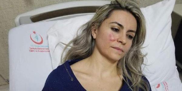 Şanlıurfa'da kadın doktor saldırıya uğradı