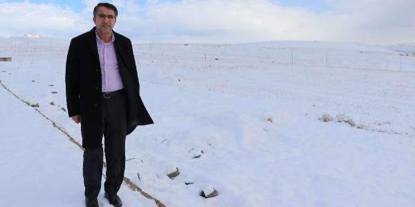 Van Organize Sanayi Bölgesi  yatırımcılarını bekliyor